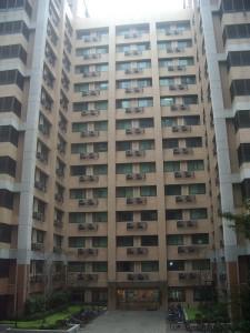 NTU Shui-Yuan Building