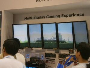 Angry Birds sur 5 écrans