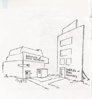 Instituts de géométrie