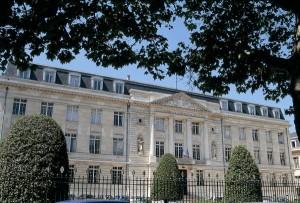 École Nationale Supérieure des Mines de Saint-Étienne