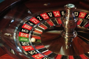 Casino : roulette et mathématiques
